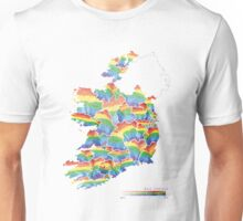 Ireland said YES! Unisex T-Shirt