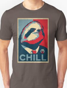 Vote Sloth T-Shirt