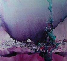 ASCENSION by PierceClark