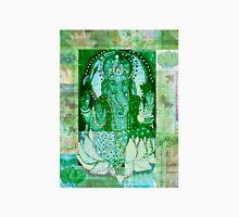 Lord Ganesh - Elephant God art Unisex T-Shirt