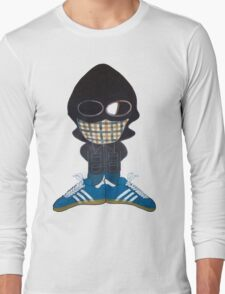 Casual Long Sleeve T-Shirt