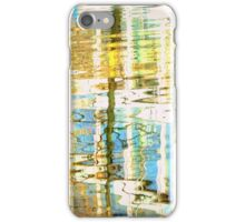 Colour spill iPhone Case/Skin