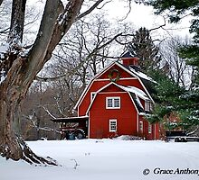 Rustic Winter by GraceNotes