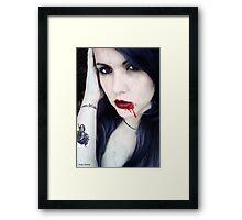 cassie Framed Print