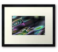 Shape Shift -Available As Art Prints-Mugs,Cases,Duvets,T Shirts,Stickers,etcShift Framed Print