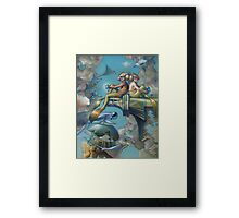 Array of Hope Framed Print