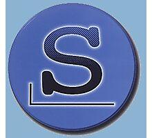 Slackware Linux Photographic Print