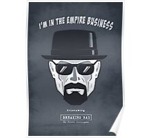 Empire Business Poster