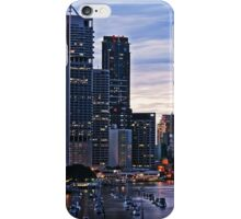 A Point of View iPhone Case/Skin