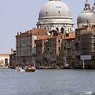 The Basilica by Steve plowman