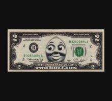 Two dollars THOMAS T-Shirt