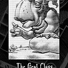 Speaking of class struggle... by Mike Cressy