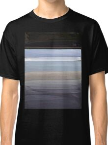 Painted Pompey Beach Classic T-Shirt