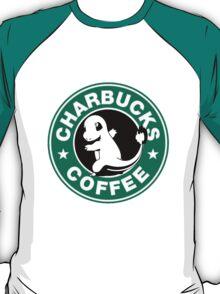 charmander starbuck T-Shirt