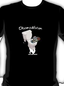 Obama-Nation T-Shirt