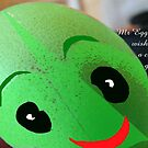 Mr.Egghead by MaeBelle