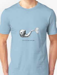 Not a Pipe T-Shirt