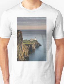 Neist Point at Sunset Unisex T-Shirt