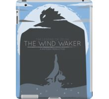 The Wind Waker: Live the Legend iPad Case/Skin