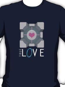 Portal | True Love T-Shirt