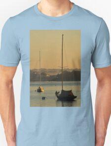 Morning Mooring T-Shirt