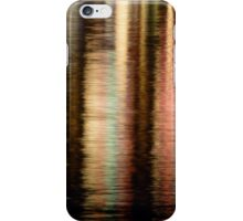 Duality of reflection iPhone Case/Skin