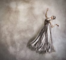 La Valse by Jennifer Rhoades