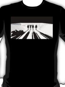 A Clockwork Fortress T-Shirt