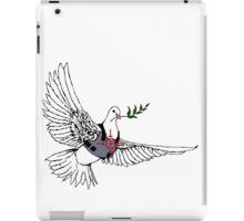 Bullet-Proof Pidgeon iPad Case/Skin