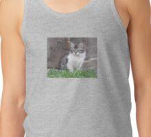 Ferocia Kitten Tank Top