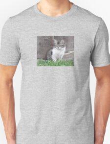 Ferocia Kitten Unisex T-Shirt