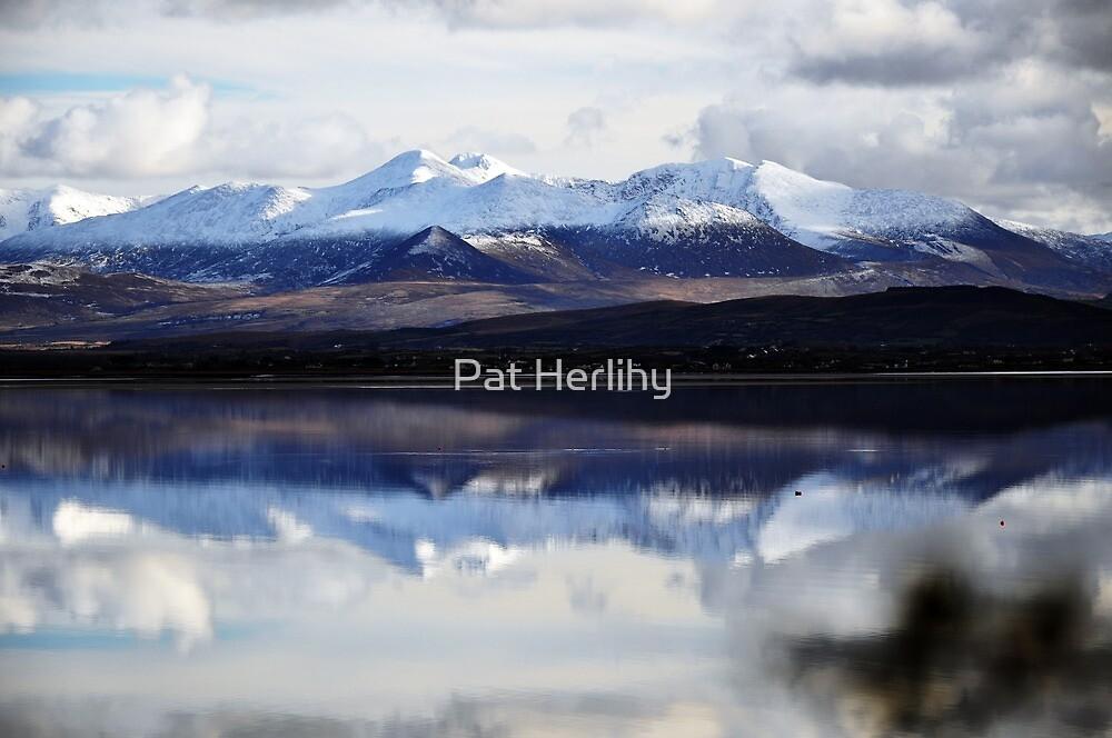 McGillicuddy Reeks 2 by Pat Herlihy