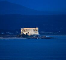 Beacon Isle Hotel by Selsong