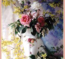Spring Floral by alriccio