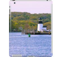 Mystic Greenery iPad Case/Skin