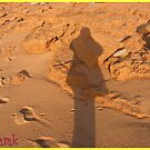shadow by mandalamaker