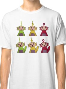 Teletubbies Classic T-Shirt