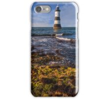 Summer Lighthouse iPhone Case/Skin
