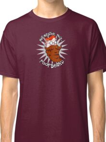 Poopbeard the Hipster Classic T-Shirt