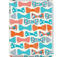 A Bevy of Bows iPad Case/Skin