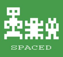 Spaced Kids Clothes