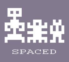 Spaced Kids Tee