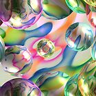 coloring air bubbles by servi53