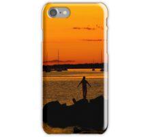 Natural Balance iPhone Case/Skin
