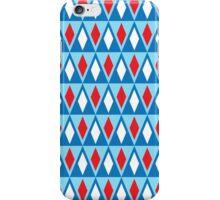 Colourful Geometric Pattern iPhone Case/Skin