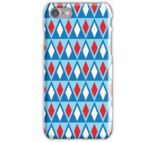 Colourful Geometric Pattern iPhone Case/Skin