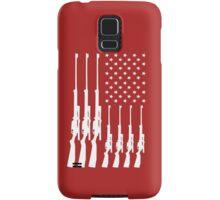 American Guns Samsung Galaxy Case/Skin