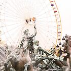 Carnival - Bordeaux by Stephanie Runge