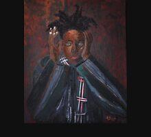 Jean-Michel Basquiat Hoodie