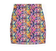 Quench Your Candy Crush  Mini Skirt